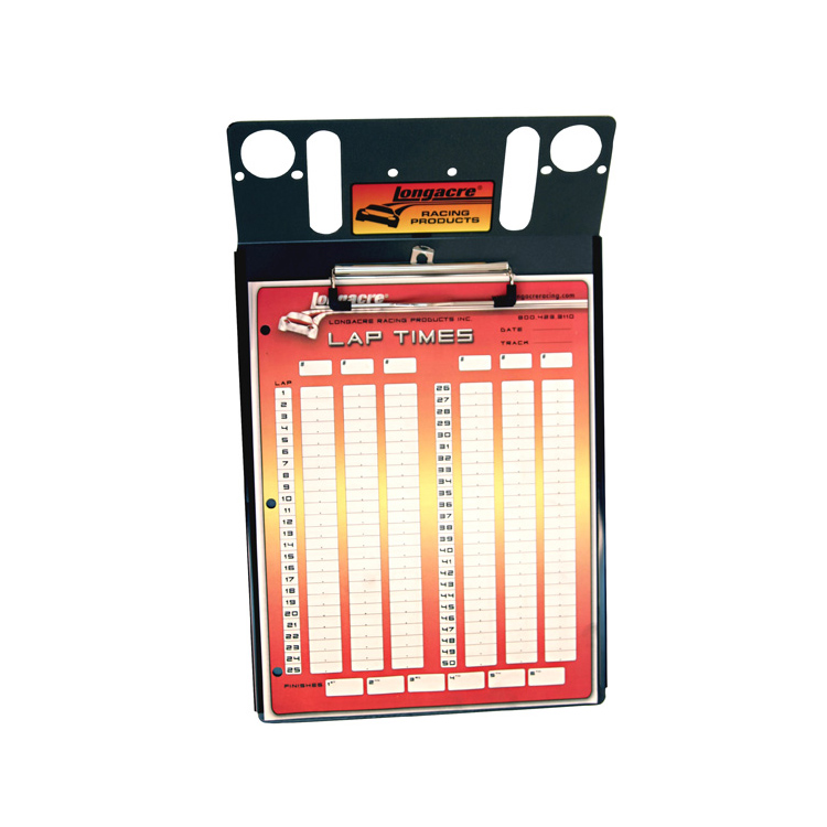 "Clipboard only for ""W"" (wide) series Robic™ watches"