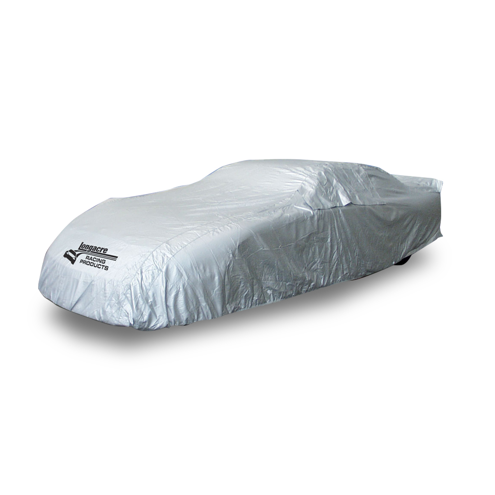 Pavement Late Model Car Cover