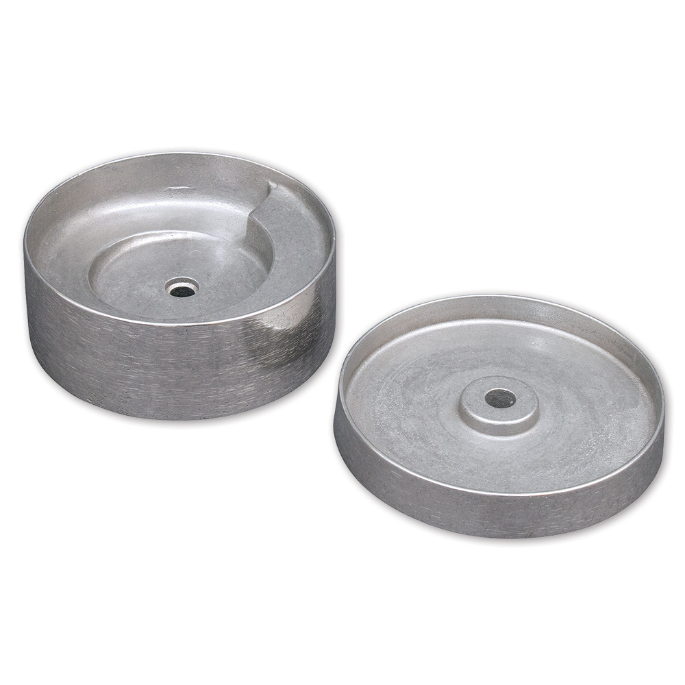 Coil Spring Cups for Spring Raters