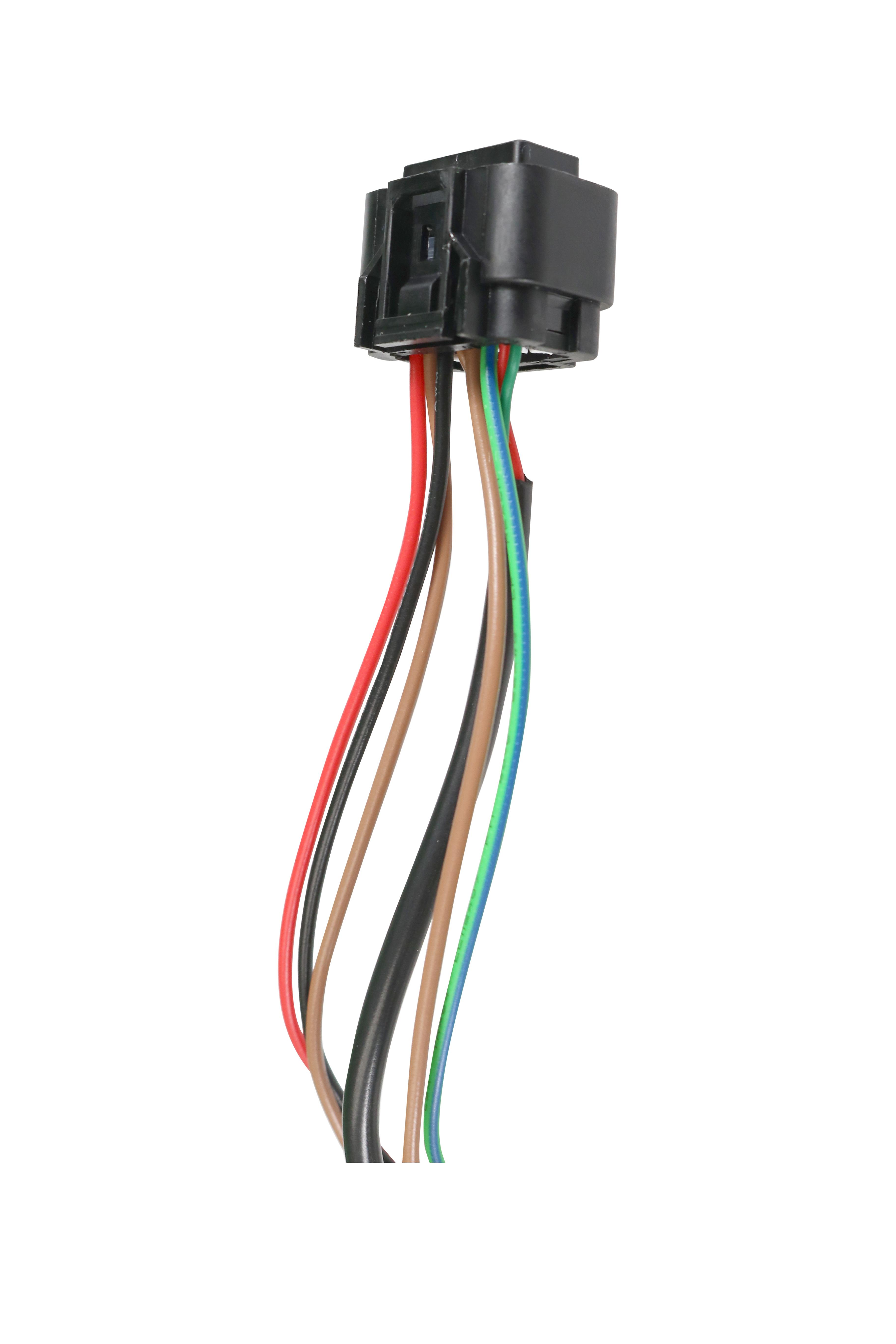 Digital Elite LED Water Proof Tachometer Wire Harness